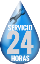 Servicio 24 horas Desatranques Valladolid 902 11 46 88